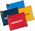 10 x 12 Nylon Deposit Bags